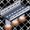 High Bridge Icon