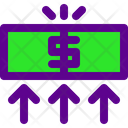 Currency High Icon