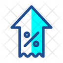 High Disocunt Icon