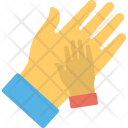 High Five Celebration Icon