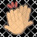 Highfive Icon