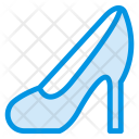 High Heel Shoes Sandal Icon