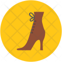 High Heel Party Icon