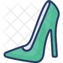 High Heels Shoes Foot Icon