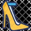 Beauty Stilettos Fashion Icon