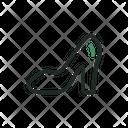 High Heels Fashion Shoes Icon