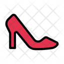 Stiletto Heel Sandal Icon