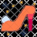 Heels Shoe High Heels Icon