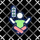 High Life Energy Icon