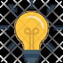 High Quality Content Content Idea Icon