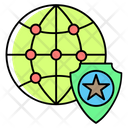High Quality Protection Icon