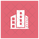 High-rise building Icon