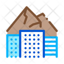 High Rise Buildings Icon