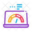 High Speed Load Icon