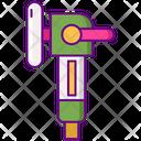Ihigh Speed Buffer Icon