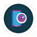 High Speed Communication Icon