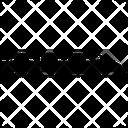 Fast High Speed Rail Icon