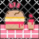 High tea Icon