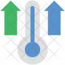 High Temperature Tool Icon