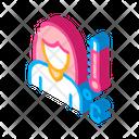 Head Rush Girl Icon