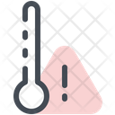 Thermometer Temperature Measure Icon