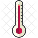 High Temperature Heat Icon