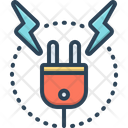 High Voltage Resistance Counteraction Icon