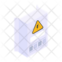 Electrical Hazard Hazard Sign Hazardous Energy Icon
