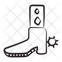 Highboot Icon