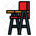 Highchair Icon