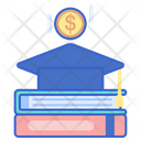 Higher Education Load Program Icon