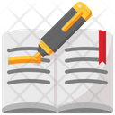 Highlight Marker Study Icon