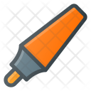 Highlighter Marker Color Icon