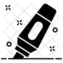 Highlighter Marker Ballpoint Icon