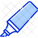 Highlighter Highlight Marker Icon
