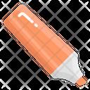 Highlighter Marker Pen Icon