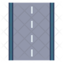 Highway Road Route Icon