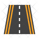 Highway Road Icon