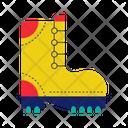 Hiking Shoe Hiking Boot Boot Icon