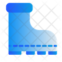 Shoes Boots Climbing Icon