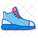Mhiking Shoes Icon