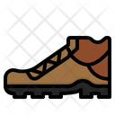 Shoes Hiking Boots Icon