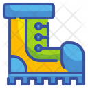 Hiking Shoes Hiking Boots Boots Icon
