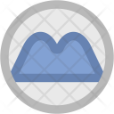 Hill Mountain Station Icon