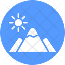 Hill Hill Station Landscape Icon
