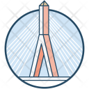 Zakim Bunker Hill Icon