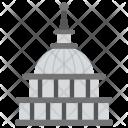 Hill Building Icon
