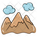 Hill Station Icon