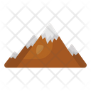 Mountain Landscape Hill Station Hills Icon