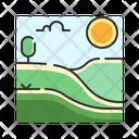 X Hills Icon